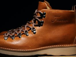 история итальянского бренда Fracap