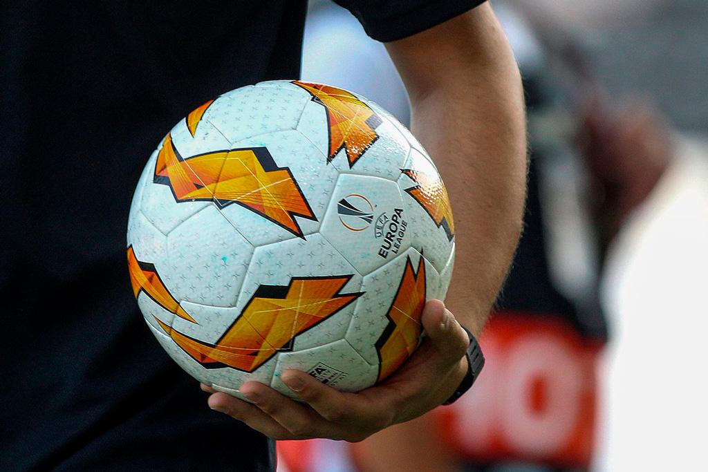 Molten Vantaggio - один из лучших футбольных мячей