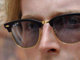 очки ray ban clubmaster