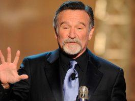 Актер Robin Williams