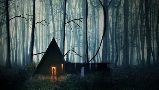 Трейлер Гретель и Гензель - Каменный лес Stone Forest