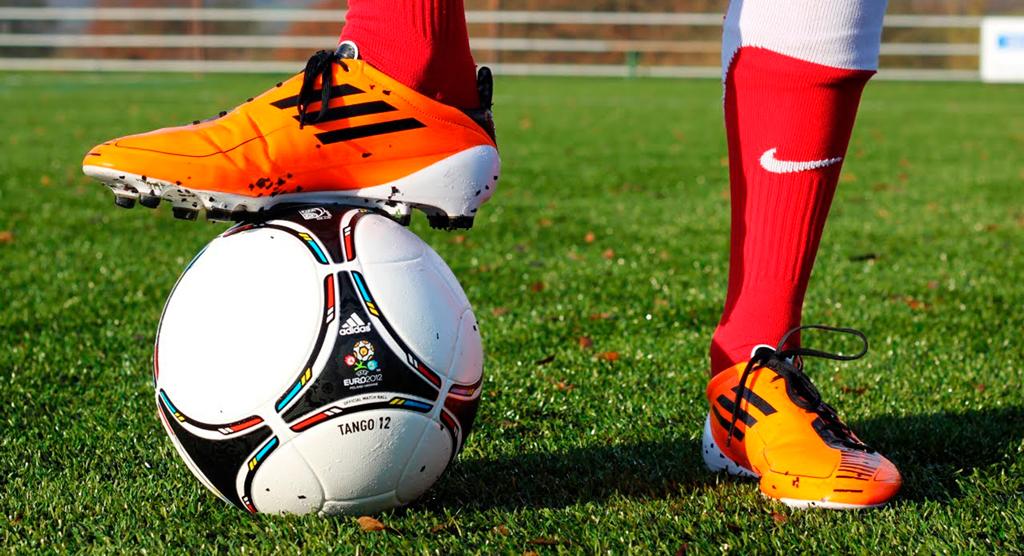 футбольный мяч adidas Tango 12