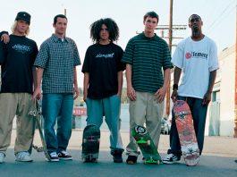 бренд для скейтбордистов Element