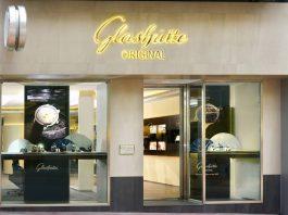 Немецкий часовой бренд Glashutte