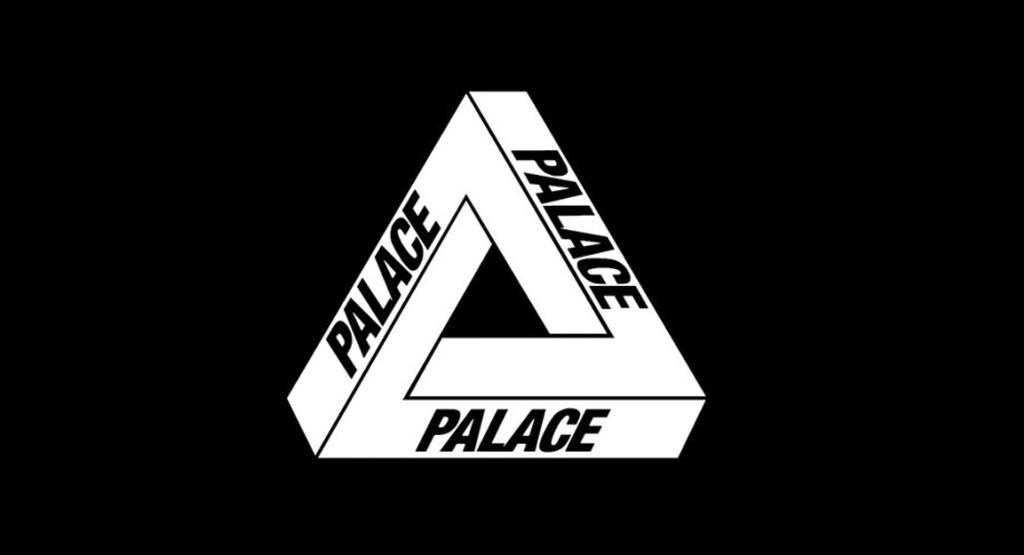 бренд Palace лого
