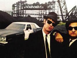 фильм Братья Блюз 1980 года