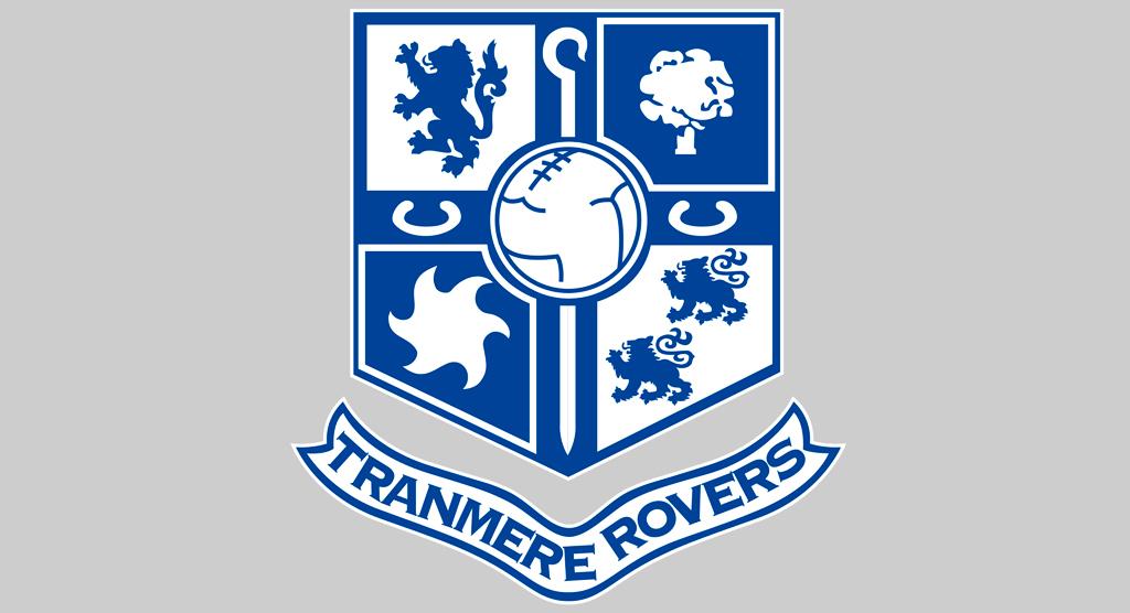 форма футбольного клуба Транмер Роверс