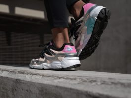 New Balance We Got Now - Каменный лес Stone Forest