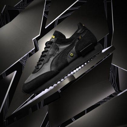 Обувь Puma Chinatown market - Каменный лес Stone Forest