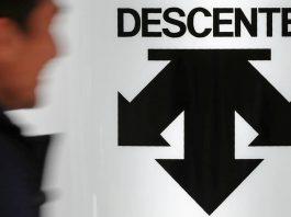 Горнолыжный бренд Descente