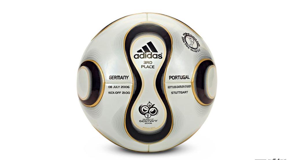мяч Adidas Teamgeist
