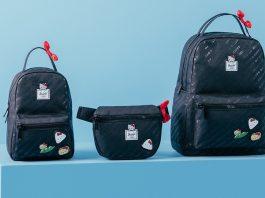 herschel supply co американская компания по производству рюкзаков и сумок