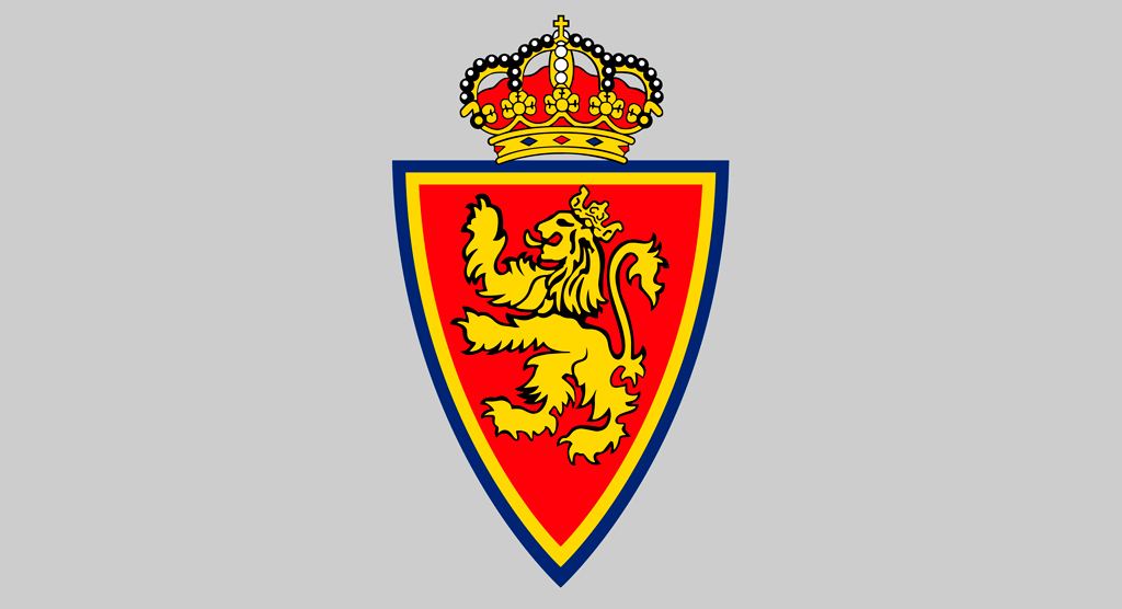 лого Реал Сарагоса