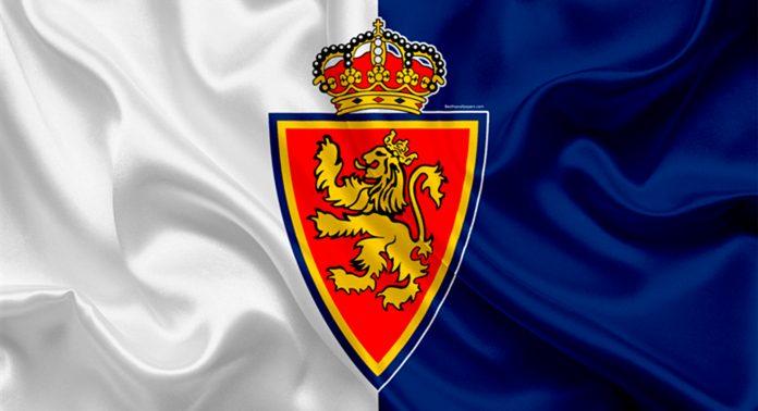 Испанский футбольный клуб Real Zaragoza