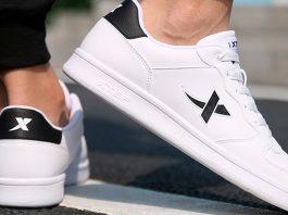 Китайский бренд xtep
