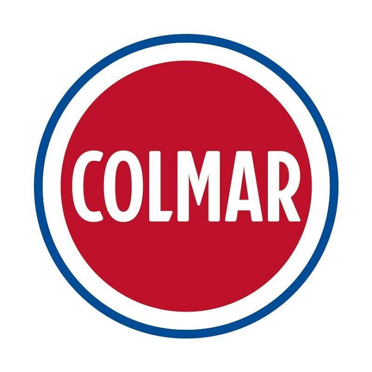 Лого Colmar - Каменный лес Stone Forest