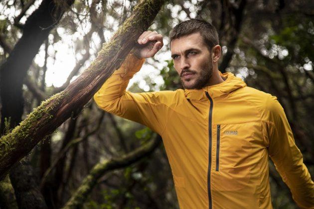 Куртки Colmar - Каменный лес Stone Forest