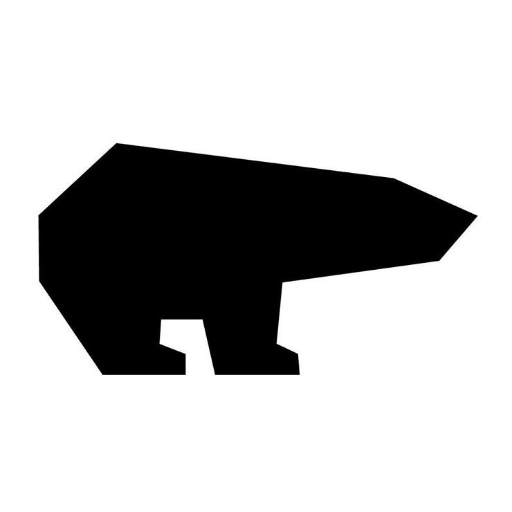 Лого Eisbar - Каменный лес Stone Forest