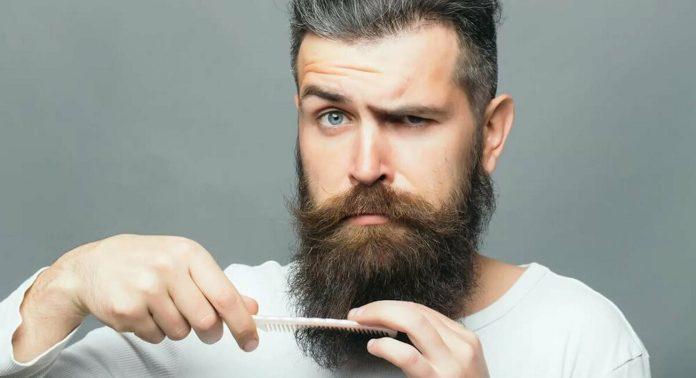 Как ухаживать за бородой в домашних условиях - Каменный лес Stone Forest