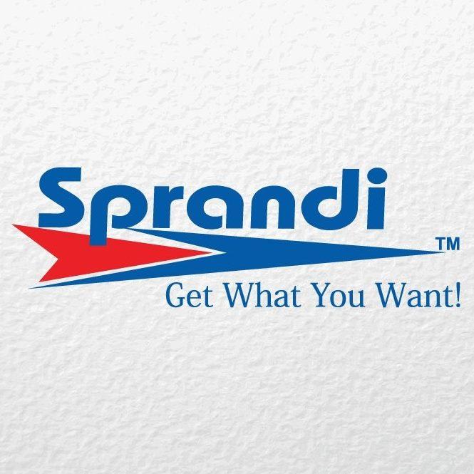 Лого Sprandi - Каменный лес Stone Forest