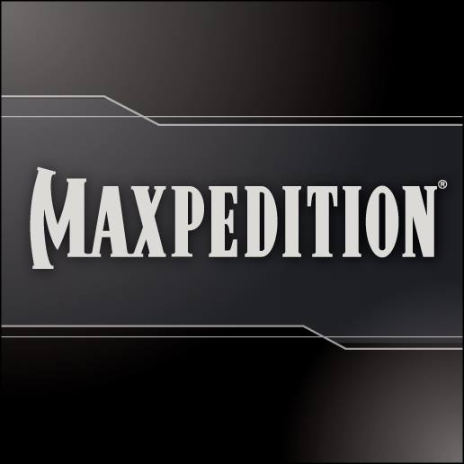Лого Maxpedition - Каменный лес Stone Forest