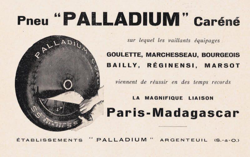 История Palladium - Каменный лес Stone Forest