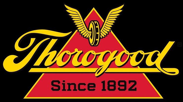 Лого Thorogood - Каменный лес Stone Forest