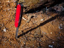 Victorinox Climber - Каменный лес Stone Forest
