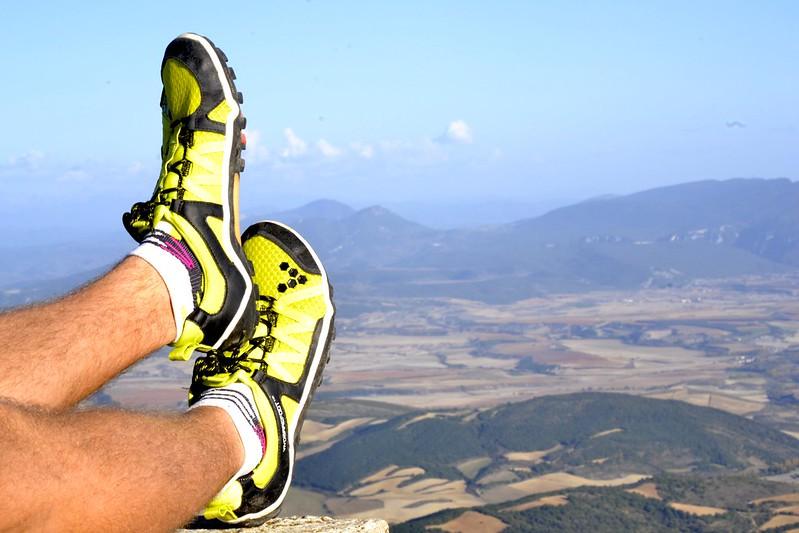 Обувь Vivobarefoot - Каменный Лес Stone Forest