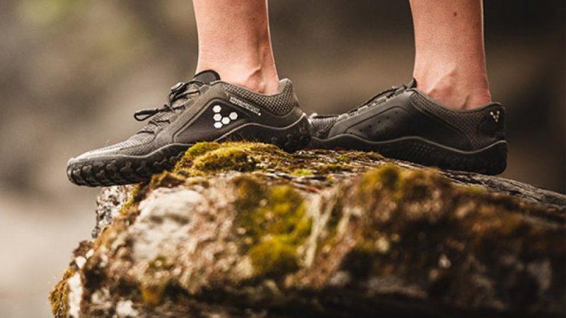 Кроссовки Vivobarefoot - Каменный Лес Stone Forest