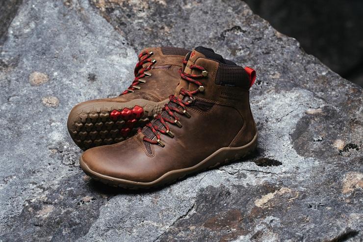 Ботинки Vivobarefoot - Каменный Лес Stone Forest