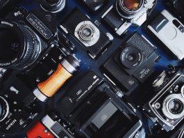 Как выбрать первый фотоаппарат - Каменный Лес Stone Forest