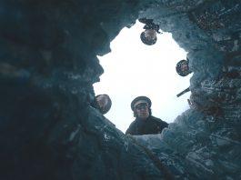 Сериал Террор 2018 - Каменный лес Stone Forest