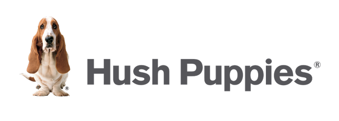 Лого Hush Puppies - Каменный лес Stone Forest