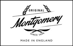 Лого Original Montgomery - Каменный лес Stone Forest