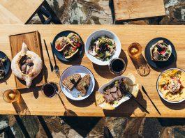 Pastrami Road Show на Рынке на Ленинском - Каменный лес Stone Forest