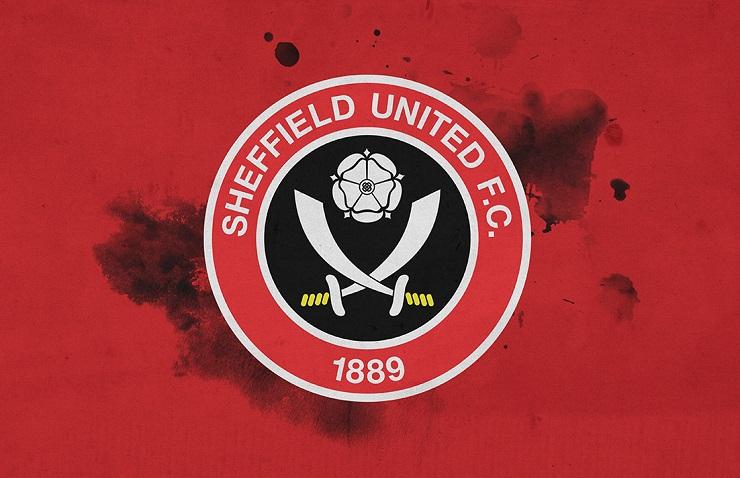 Лого Шеффилд Юнайтед - Каменный лес Stone Forest