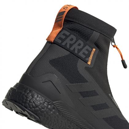 Кроссовки Adidas Free Hiker Gore-Tex - Каменный лес Stone Forest