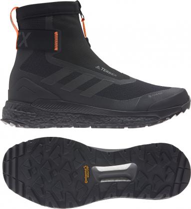 Обувь Adidas Free Hiker Gore-Tex - Каменный лес Stone Forest