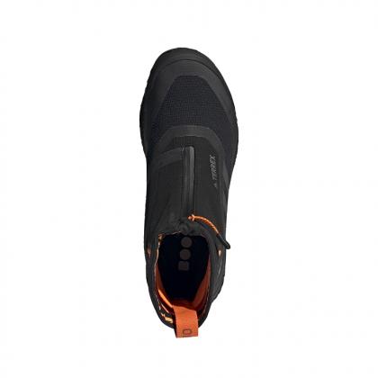 Релиз Adidas Free Hiker Gore-Tex - Каменный лес Stone Forest