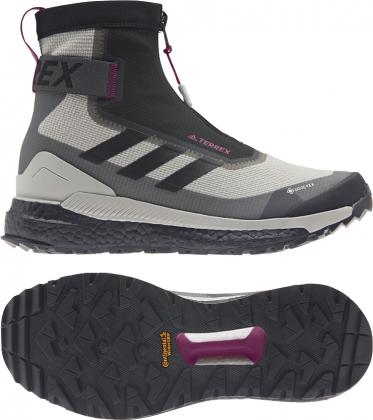 Новые Adidas Free Hiker Gore-Tex - Каменный лес Stone Forest