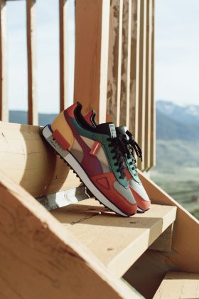 PUMA The Hundreds 2020 - Каменный лес Stone Forest