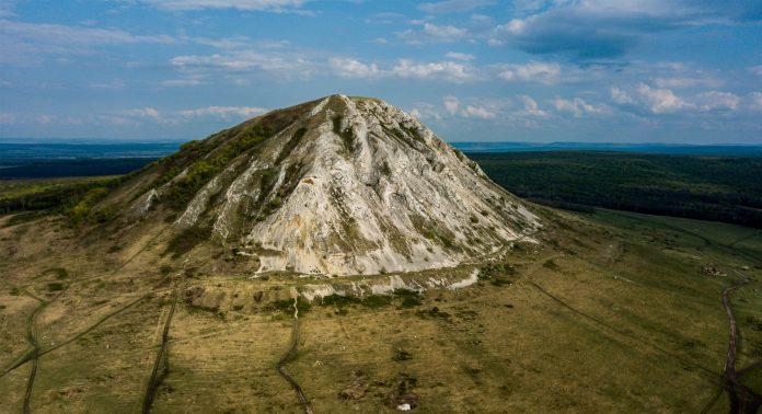 Геопарк Торатау - Каменный лес Stone Forest