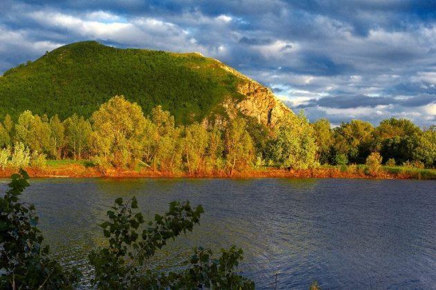 Парк Торатау - Каменный лес Stone Forest