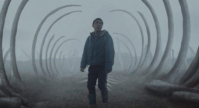Китобой фильм 2020 - Каменный лес Stone Forest