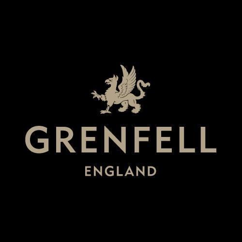Лого Grenfell - Каменный лес Stone Forest