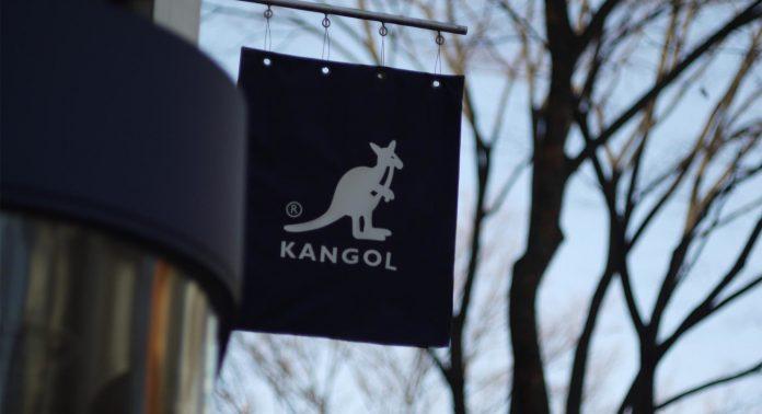 Kangol - Каменный лес Stone Forest