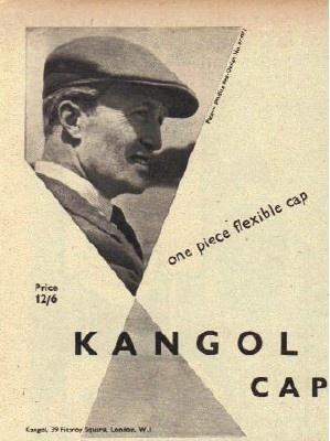 Кепки Kangol - Каменный лес Stone Forest