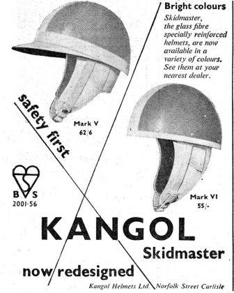 Компания Kangol - Каменный лес Stone Forest