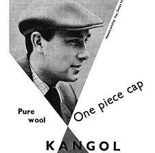Фирма Kangol - Каменный лес Stone Forest